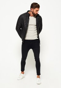 Superdry - Piumino - black - 1