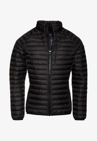 Superdry - Piumino - black - 5