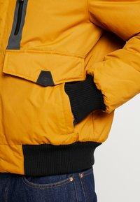 Superdry - EVEREST  - Zimní bunda - flaxen - 5