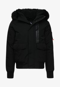 Superdry - EVEREST  - Winterjas - black - 6