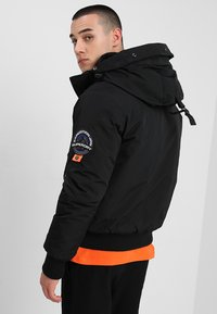 Superdry - EVEREST  - Winterjas - black - 3