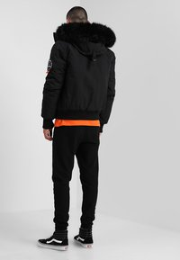Superdry - EVEREST  - Winterjas - black - 2