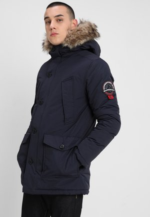 EVEREST - Winterjas - navy