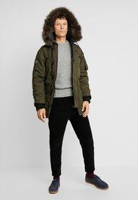 Superdry - Winter coat - olive - 1
