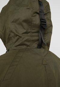 Superdry - Winter coat - olive - 6
