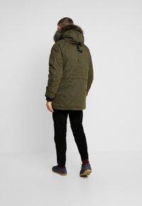Superdry - Winter coat - olive - 2
