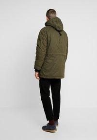 Superdry - Winter coat - olive - 3