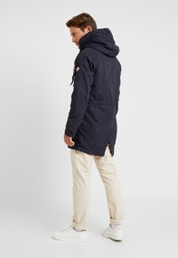 Superdry - WINTER AVIATOR  - Parka - dark navy - 2