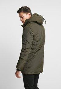 Superdry - EVEREST  - Zimní kabát - amy khaki - 3