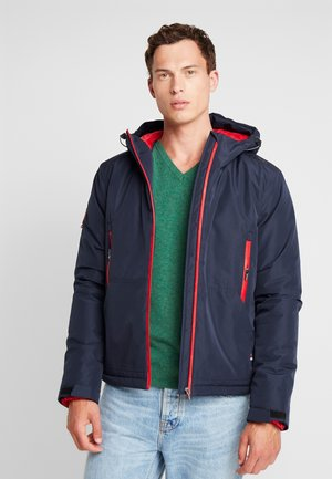 ELITE  - Veste d'hiver - nautical navy