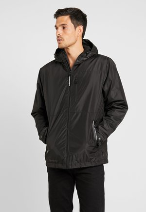 SURPLUS GOODS - Chaqueta de entretiempo - black