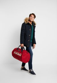 Superdry - ROOKIE - Donsjas - dark navy - 1