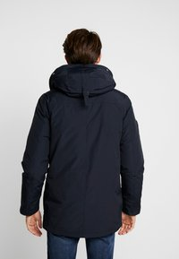 Superdry - ROOKIE - Donsjas - dark navy - 3