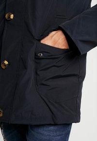 Superdry - ROOKIE - Down coat - dark navy - 5
