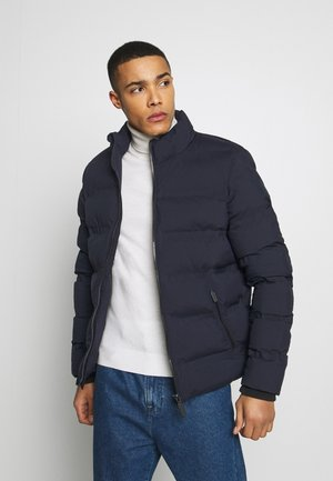 ULTIMATE RADAR QUILT PUFFER - Winterjas - navy