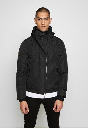 ARTIC WINDCHEATER - Light jacket - black