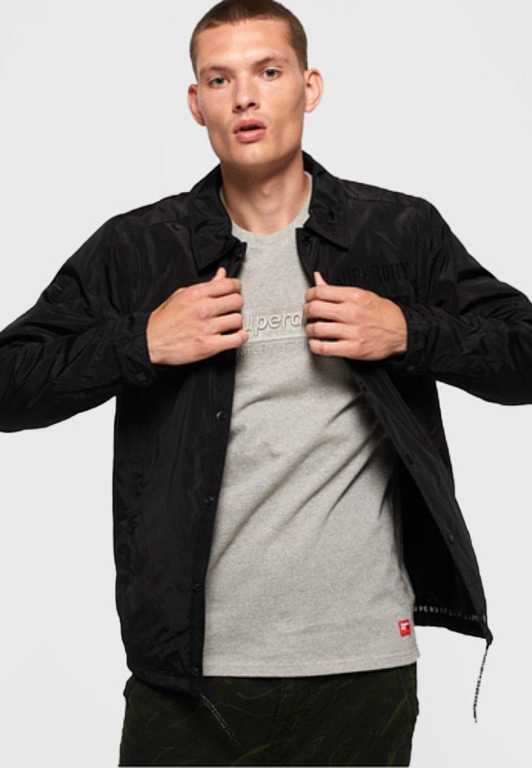 Vestes homme en promo Superdry | Tous les articles chez Zalando