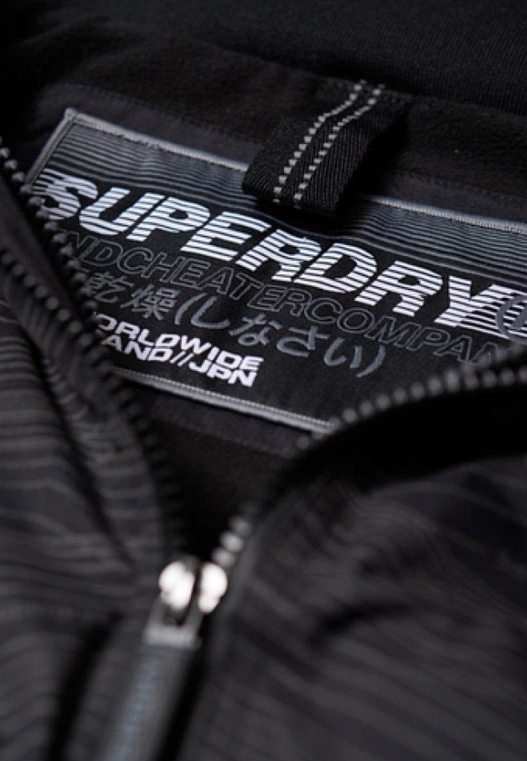 Veste Mi Superdry Mi Mi Superdry Veste saisonBlack Veste saisonBlack Superdry EDWHe29IY