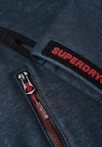 Superdry - Chaqueta outdoor - royal blue - 4