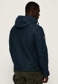 Superdry - Chaqueta outdoor - royal blue - 2