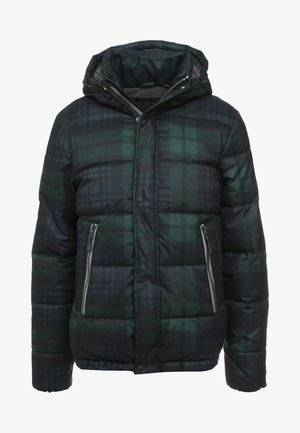 NEW ACADEMY JACKET - Winter jacket - navy