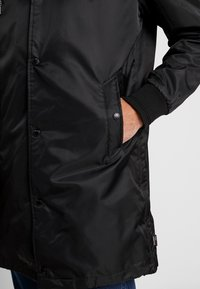 Superdry - GOODS COACH - Trenchcoat - black - 3