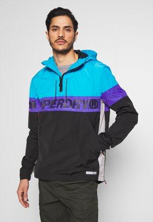 RYLEY OVERHEAD - Light jacket - electric blue