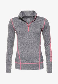 Superdry - Sportshirt - light grey - 5