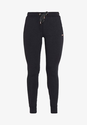 ACTIVE STUDIO JOGGERS - Pantalon de survêtement - black marl