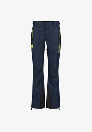 Snow pants - dark blue