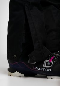 Superdry - Zimní kalhoty - onyx black - 6