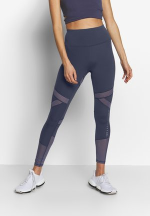 STUDIO LEGGINGS - Tights - greystone