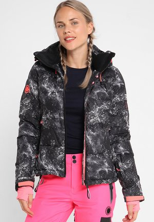SNOW SHADOW JACKET - Kurtka narciarska - snow spray