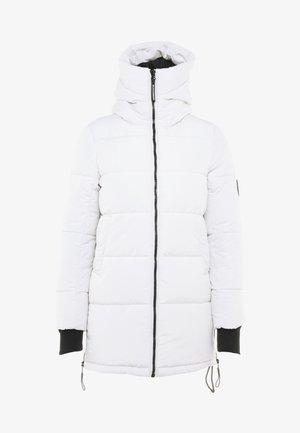PADDED JACKET - Snowboardjas - white
