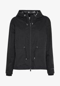 Superdry - STUDIO - Training jacket - black - 3