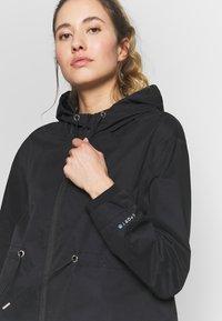 Superdry - STUDIO - Training jacket - black - 4