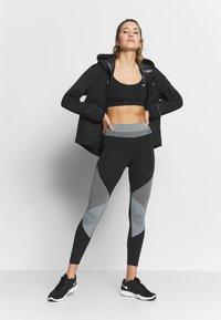 Superdry - STUDIO - Training jacket - black - 1