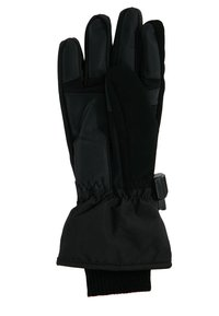 Superdry - ULTIMATE SNOW SERVICE GLOVE - Fingervantar - black/hyper pink - 2