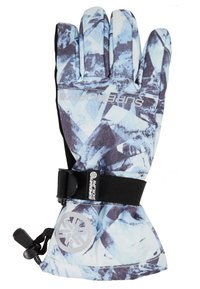 Superdry - ULTIMATE SNOW RESCUE GLOVE - Fingervantar - frosted blue ice - 2