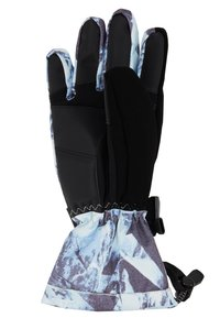 Superdry - ULTIMATE SNOW RESCUE GLOVE - Fingervantar - frosted blue ice - 3