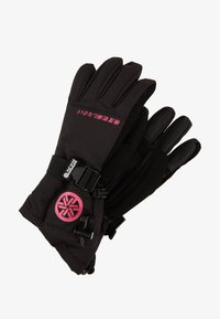 Superdry - ULTIMATE SNOW RESCUE GLOVE - Gloves - onyx black - 1