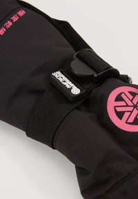 Superdry - ULTIMATE SNOW RESCUE GLOVE - Gloves - onyx black - 4