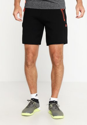 GYM TECH SHORT - Sports shorts - black