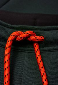 Superdry - GYM TECH - Pantalones deportivos - olivgrün - 1