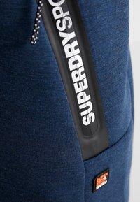 Superdry - CORE GYM TECH - Trainingsbroek - deep teal - 6