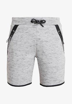 CORE GYM TECH SHORT - Short de sport - light grey