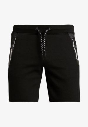 CORE GYM TECH SHORT - Träningsshorts - black
