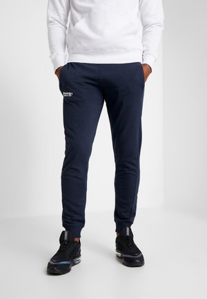 CORE SPORT  - Trainingsbroek - navy