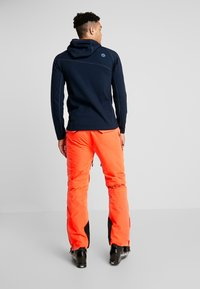 Superdry - PRO RACER RESCUE PANT - Skibroek - hazard orange - 2