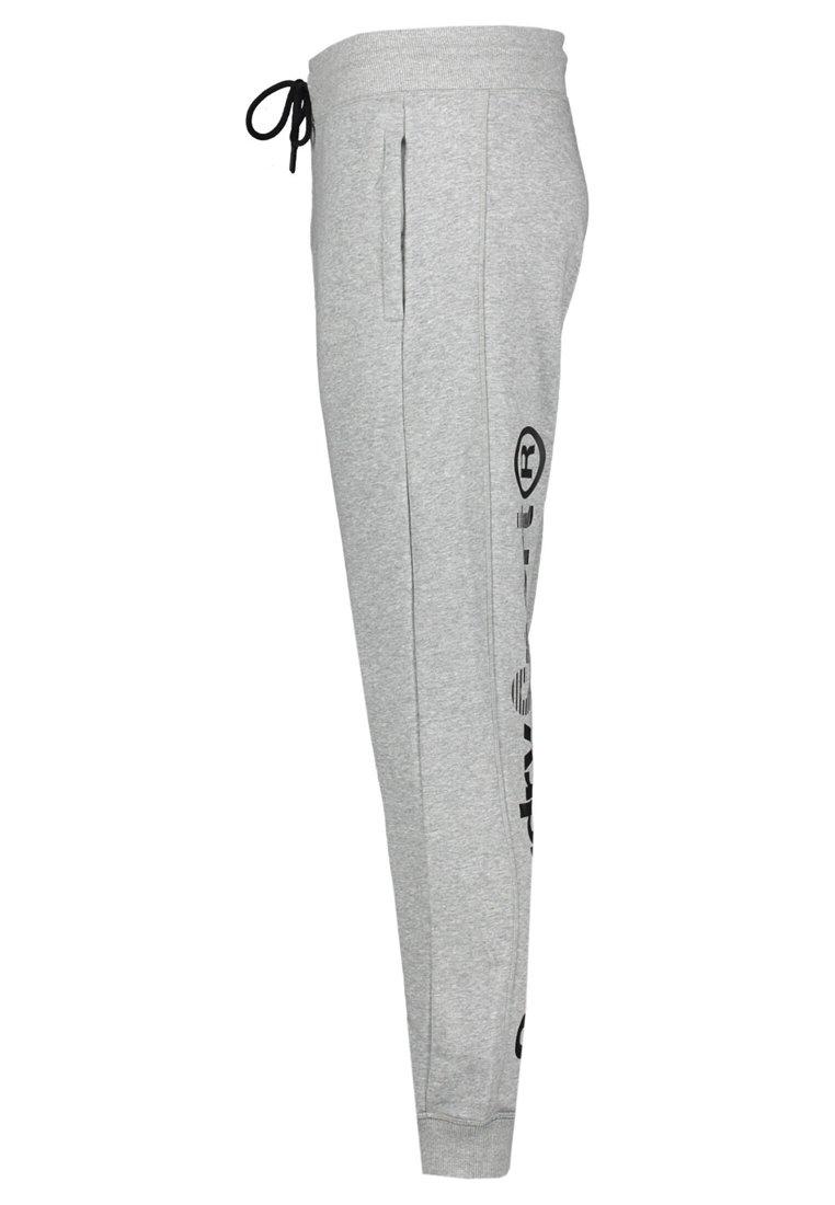 Superdry Pantalones Deportivos - Grey